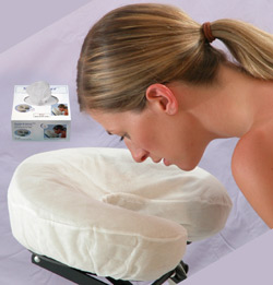 Disposable Face Cradle Covers